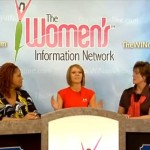 Dr. Paula Fellingham on WIN TV