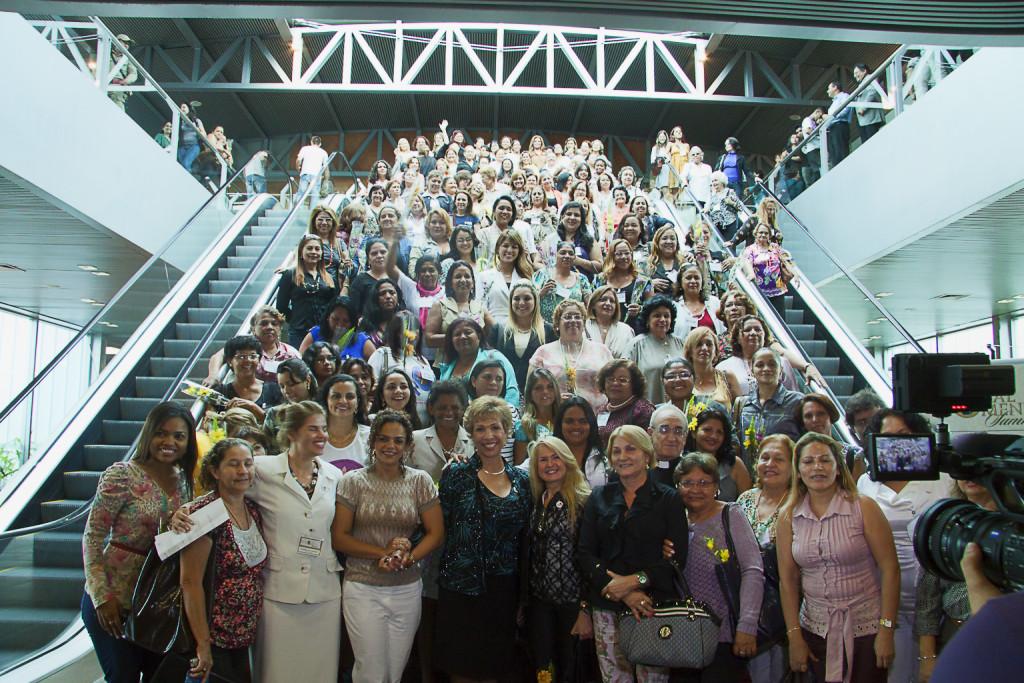 GWS Attendee Pix Belem Brazil