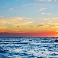 sea_foam_surf_horizon_sunset_86195_3840x1200