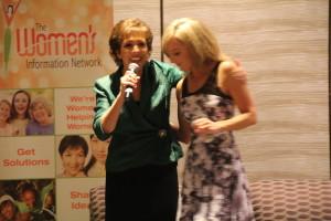 Global Women's Summit 2013