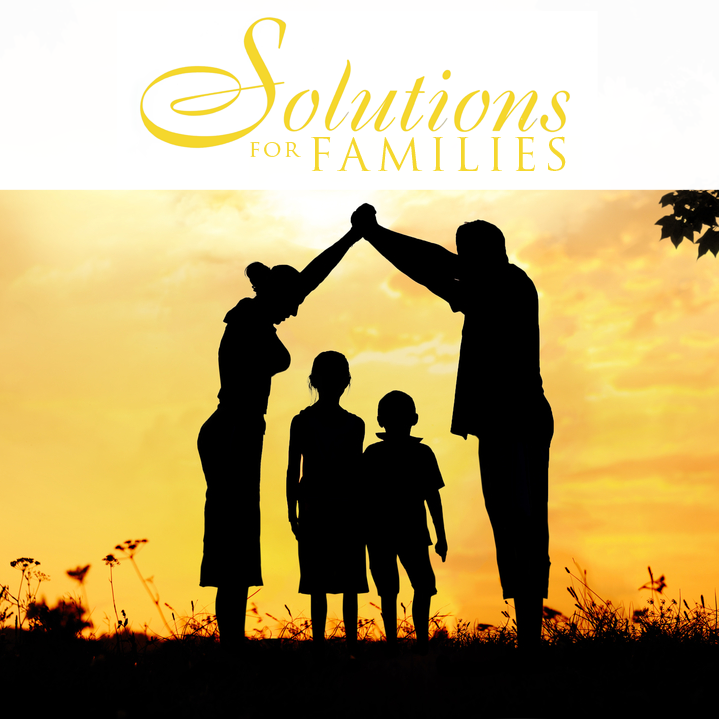 Solutions For Families Product Image